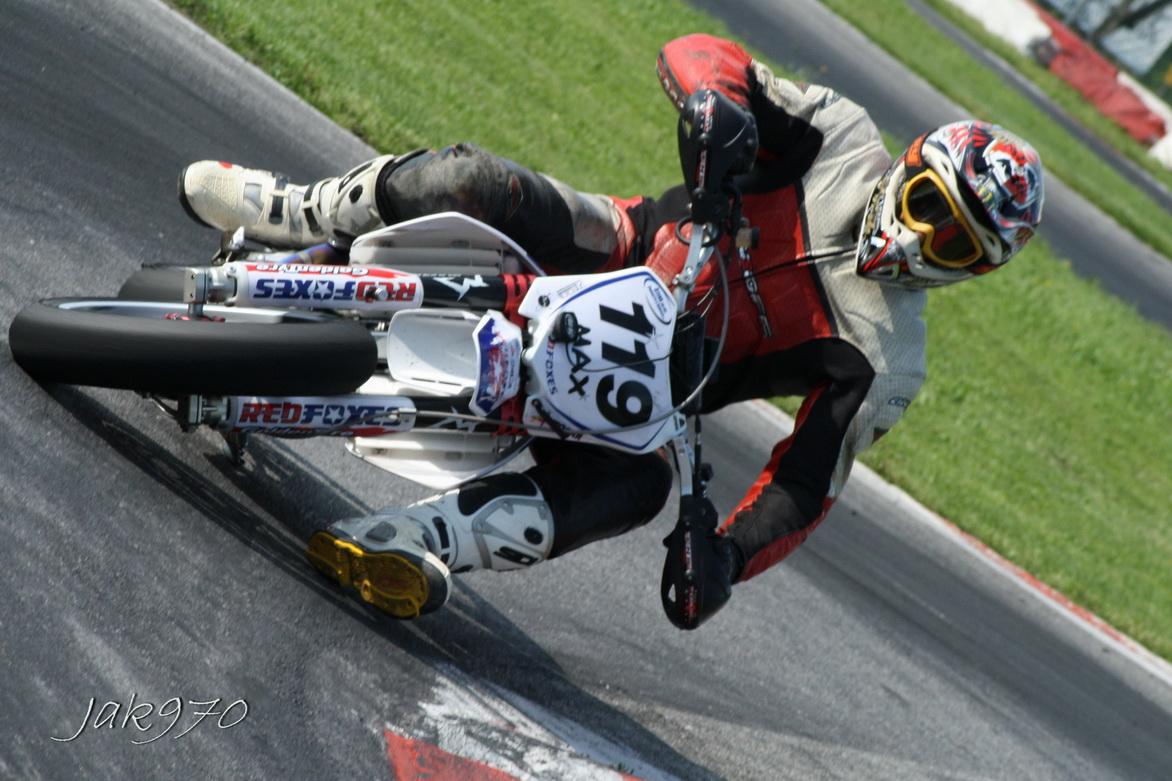 Jak970 solomoto motard alla pista azzurra castelletto ticino - Castelletto sul ticino ...