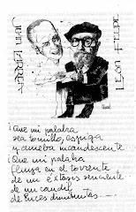 La Palabra de León Felipe