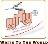 Write To The World