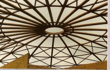Estructuras met licas hormig n prefabricado - Precio estructura metalica ...