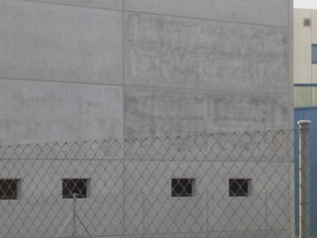 Placas de hormigon macizas macizas de hormig n muros - Hormigon prefabricado precio ...