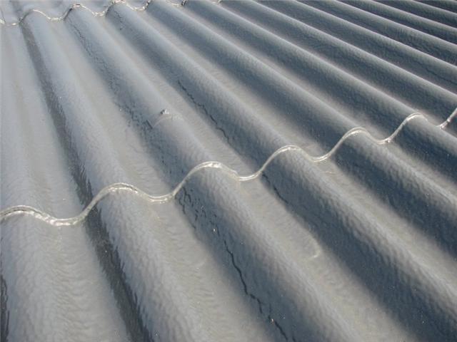 Arreglar tejado de uralita de la comunidad de vecinos for Tejados prefabricados