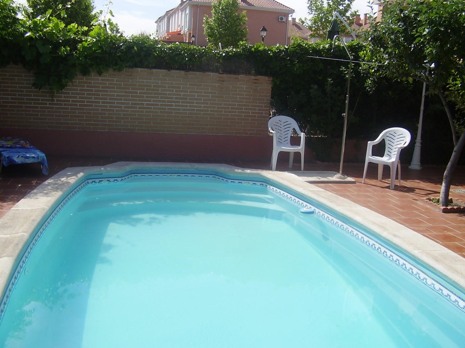 Para la comunidad construcci n piscinas en la comunidad for Construccion de piscinas en madrid