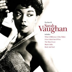 Sarah Vaughan - Memories, Vol.4