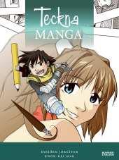 Teckna manga