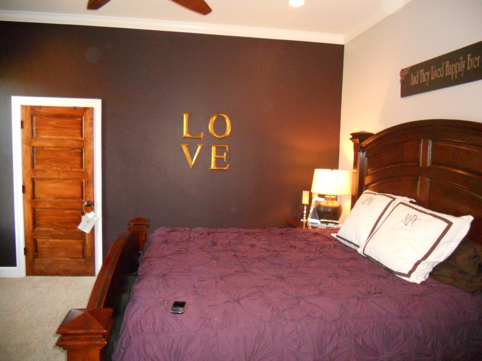 Master bedroom paint accent wall - Http 1 Bp Blogspot Com _eezdn8zwepa Tkx6ah2tuai
