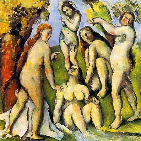 Paul Cézanne 2050316794_273ae8a24e_o