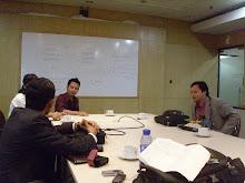 Komisi Pembanterasan Korupsi (KPK)