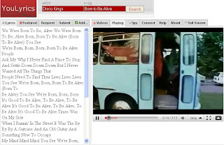 YouLyrics Listen Youtube Song Video With Lyrics