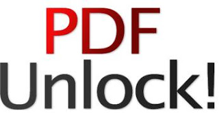 Unlock PDF Files From Restrictions with Free online Tool PDF Unlock | Blogging In Web 2.0 Beta