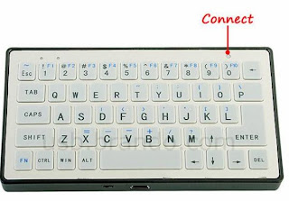 bluetooth keyboard