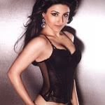 Bollywood & Tollywood Celebrities in Wet Bikinis