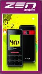 Zen X390 Mobile