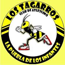 """Club de Atletismo """"Los Tagarros"""""""