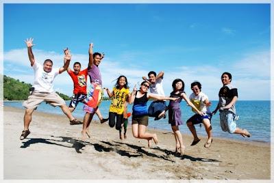 ZamboangaTrip Bolong Beach Resort  Zamboanga City