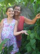 Colaboradoras queridas do Projeto Viva-Verde