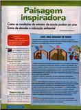 Publicação do Projeto Viva-Verde na Revista Guia do Educador - Educação Infantil