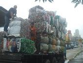 Coleta Seletiva dos Materiais Recicláveis