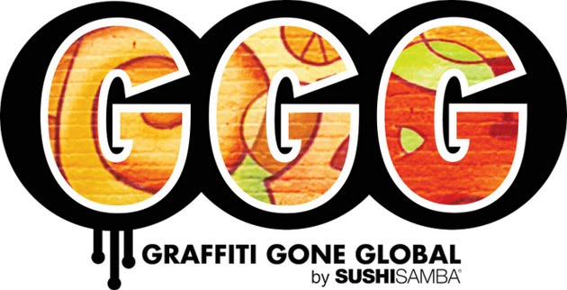 Graffiti Gone Global