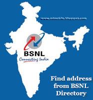 Bsnl number address search chennai flights