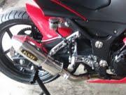 KMF MUFFLER FOR ALL MOTORCYCLES