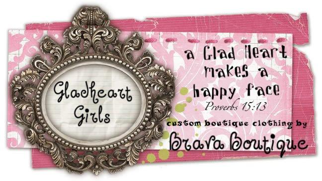 Gladheart Girls