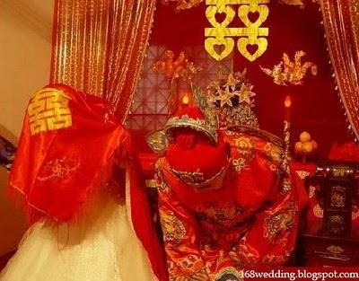 結婚吉日一定要好日子才可以結婚因為一生人的大事不可以隨便