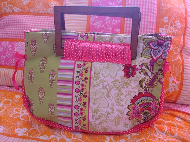 malas de verão