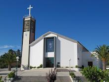 Igreja das Matas