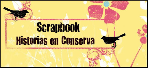 Scrapbook, historias en conserva