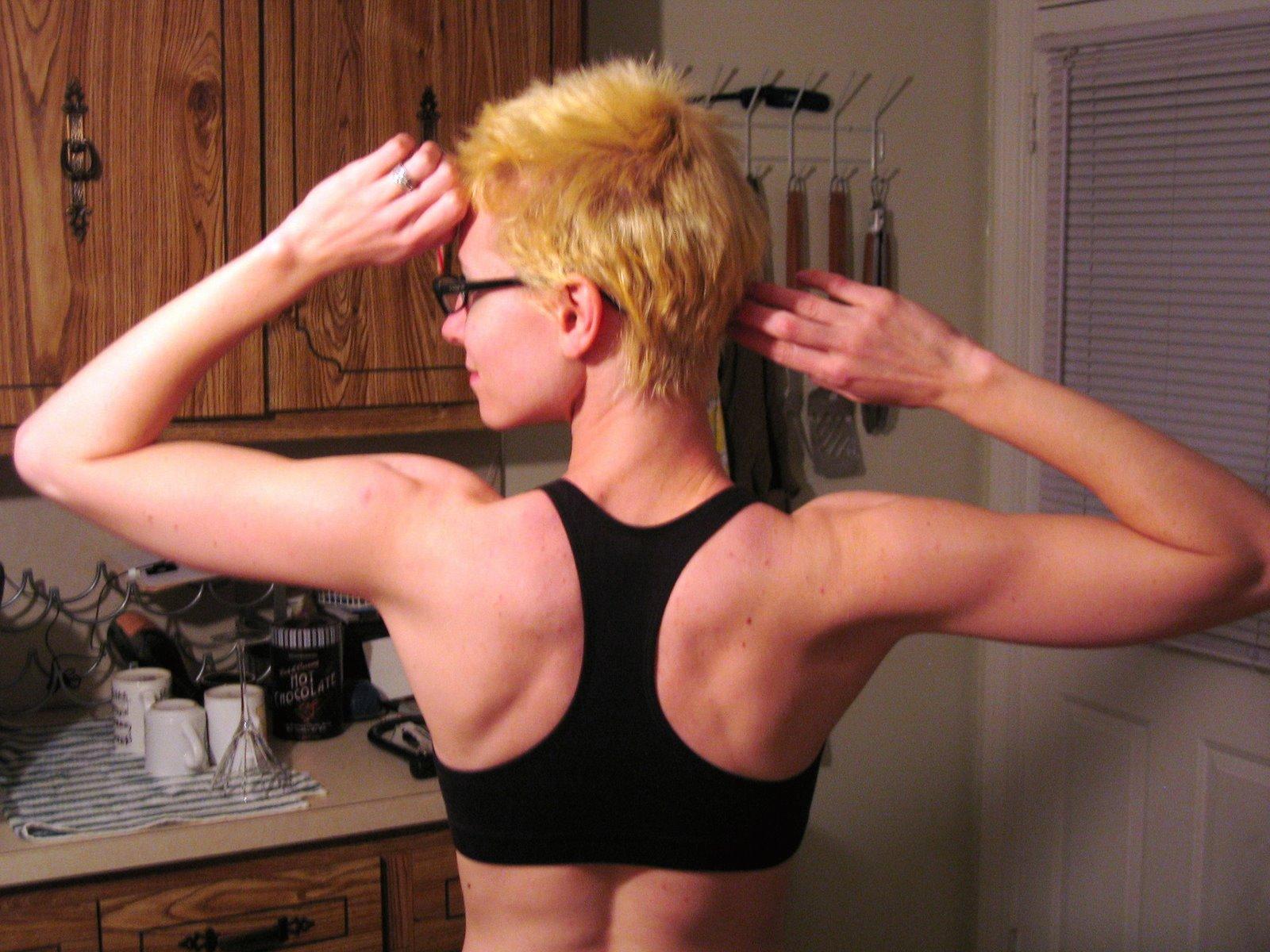 [Ann+lifts+weights!]