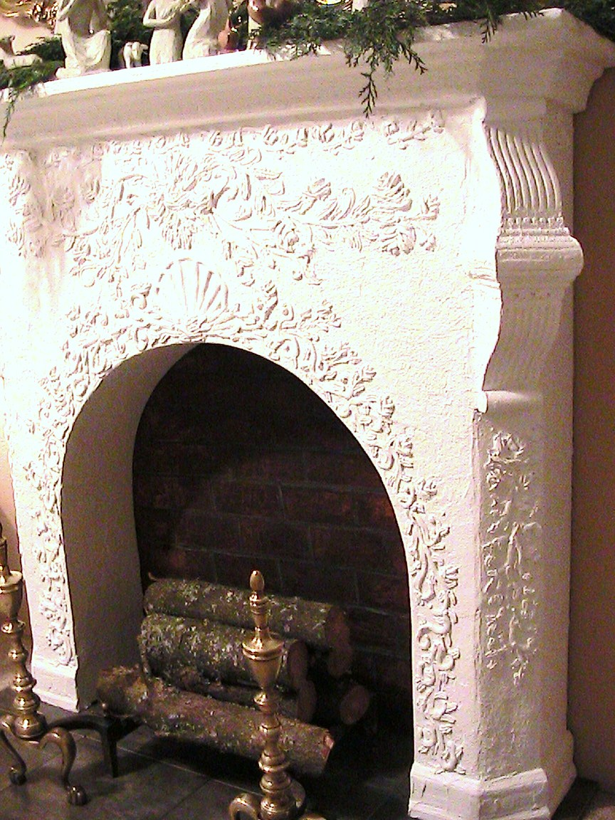 decor mantels on pinterest mantels mantles and fireplaces. Black Bedroom Furniture Sets. Home Design Ideas