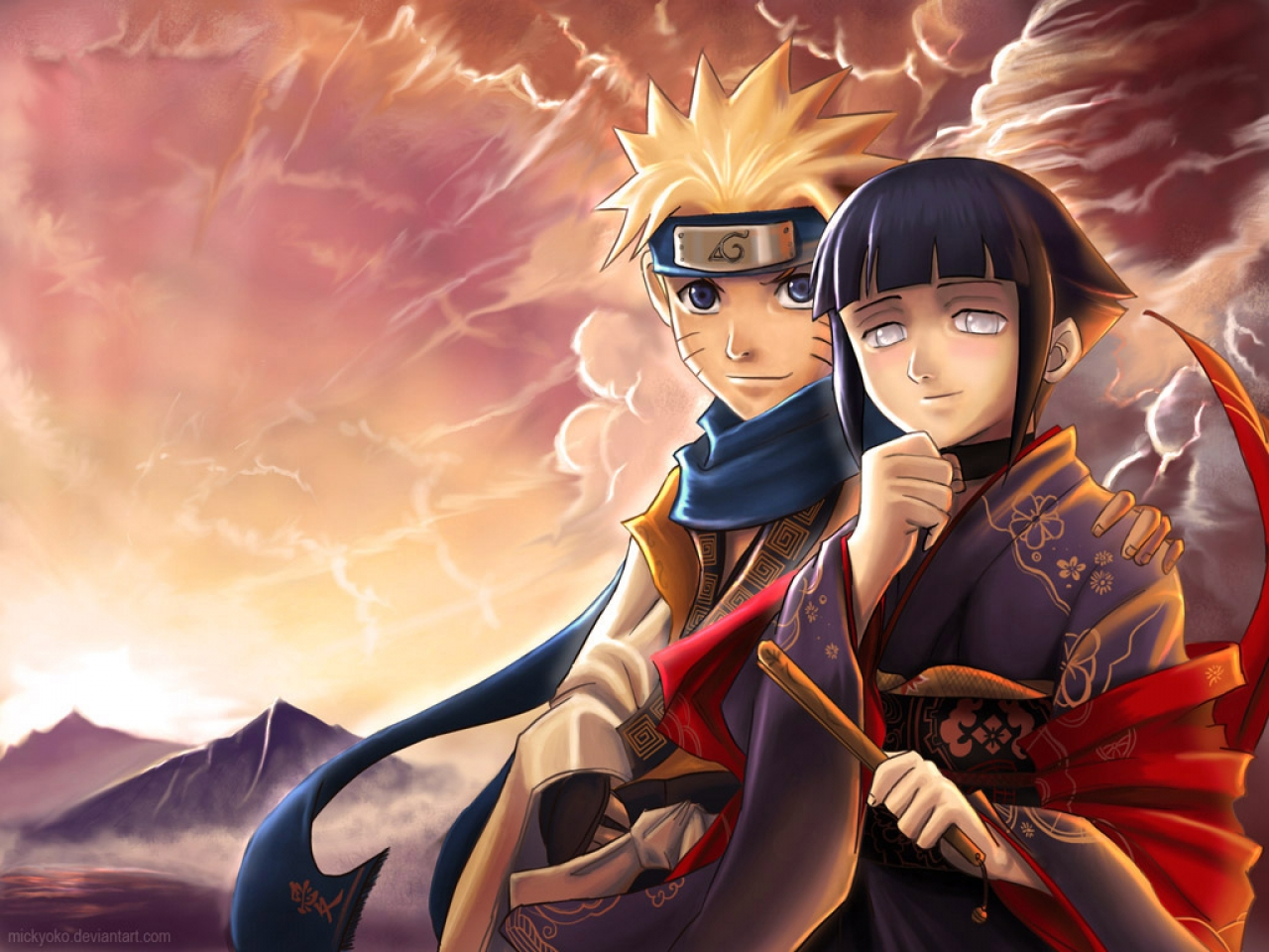 Naruto HD & Widescreen Wallpaper 0.207996847478971