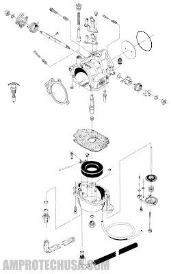Harley Intake Manifold Diagram