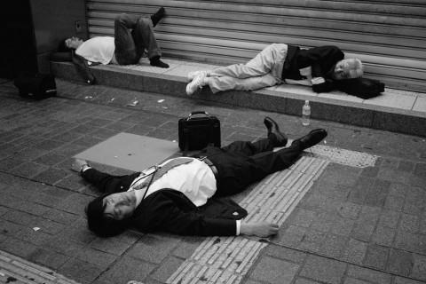 Resultado de imagen para salarymen