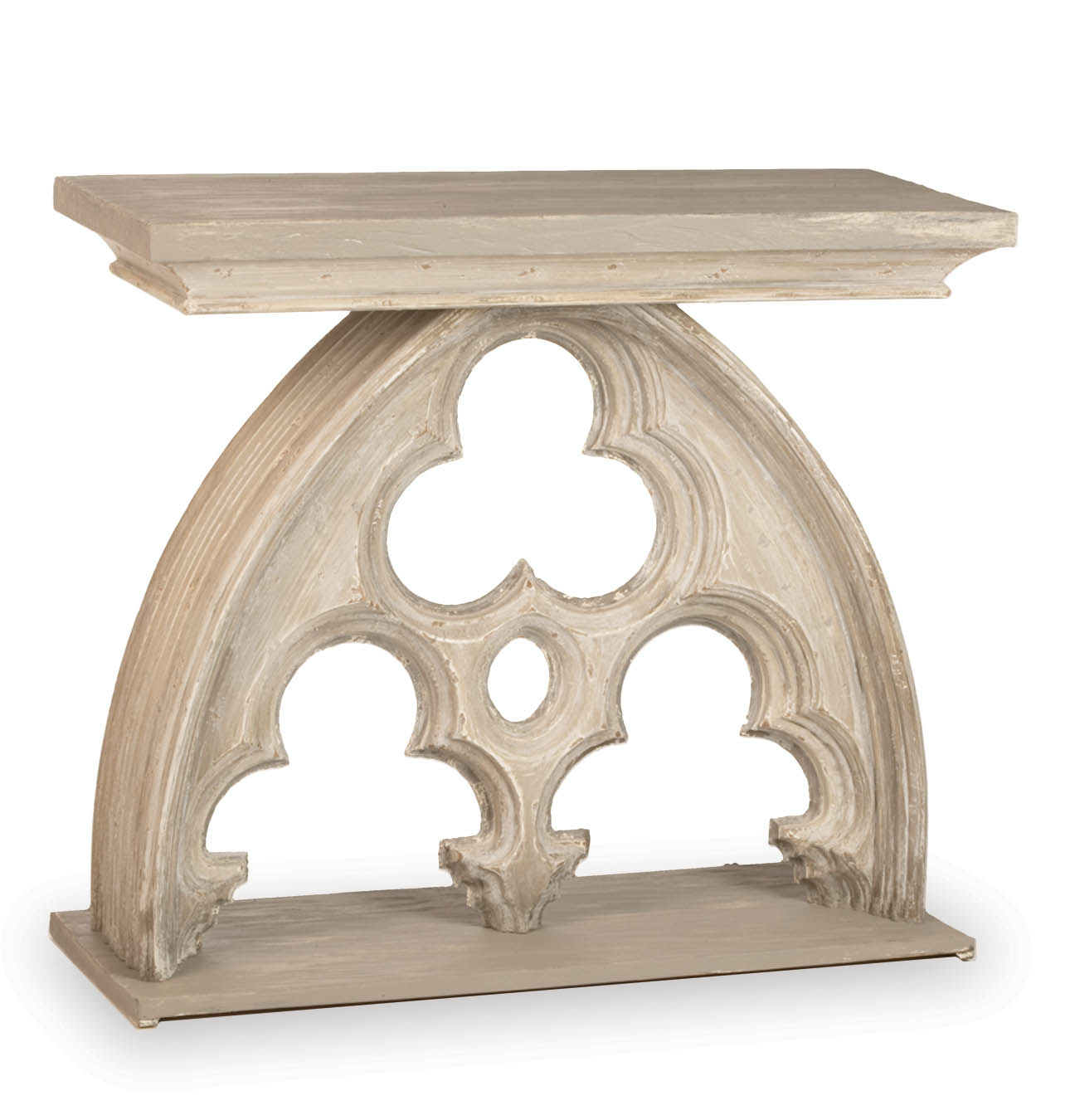 Newly purchased console table look linger love look linger love geotapseo Image collections