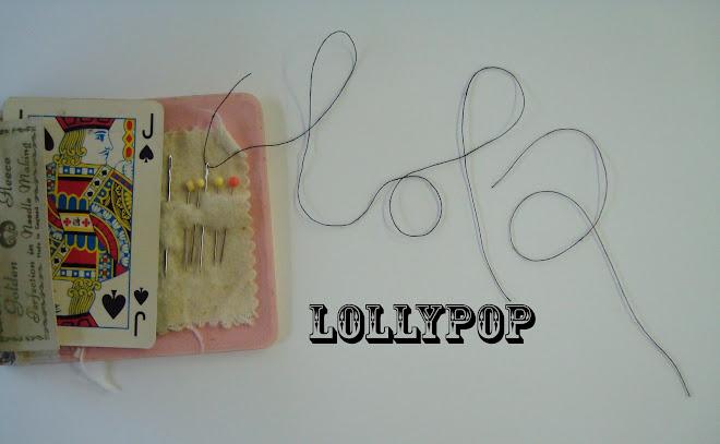Lola Lollypop
