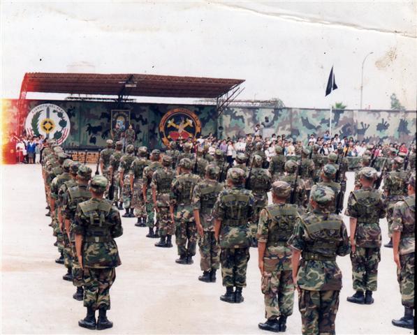 """Comandos BC19  """"Listos para  vencer"""" 8"""