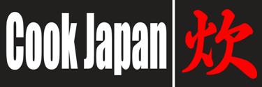 Cook Japan