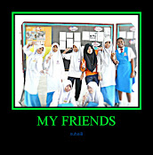 my picture with friends in 2 cemerlang