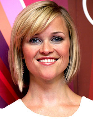 reese witherspoon hair. Good Hair Thursday- Reese