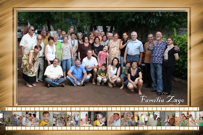 Familia zago