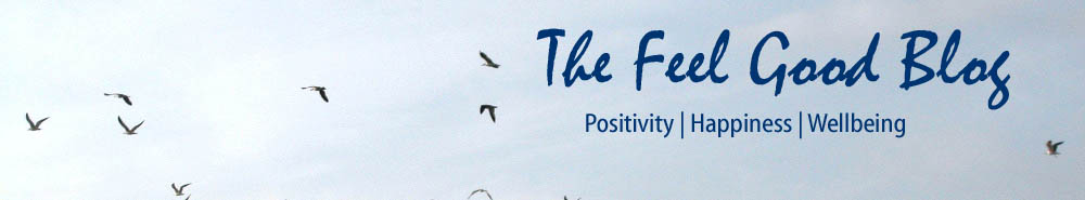 The Feel Good Blog