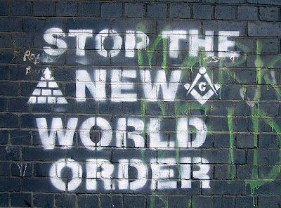 NWO OPPOSED