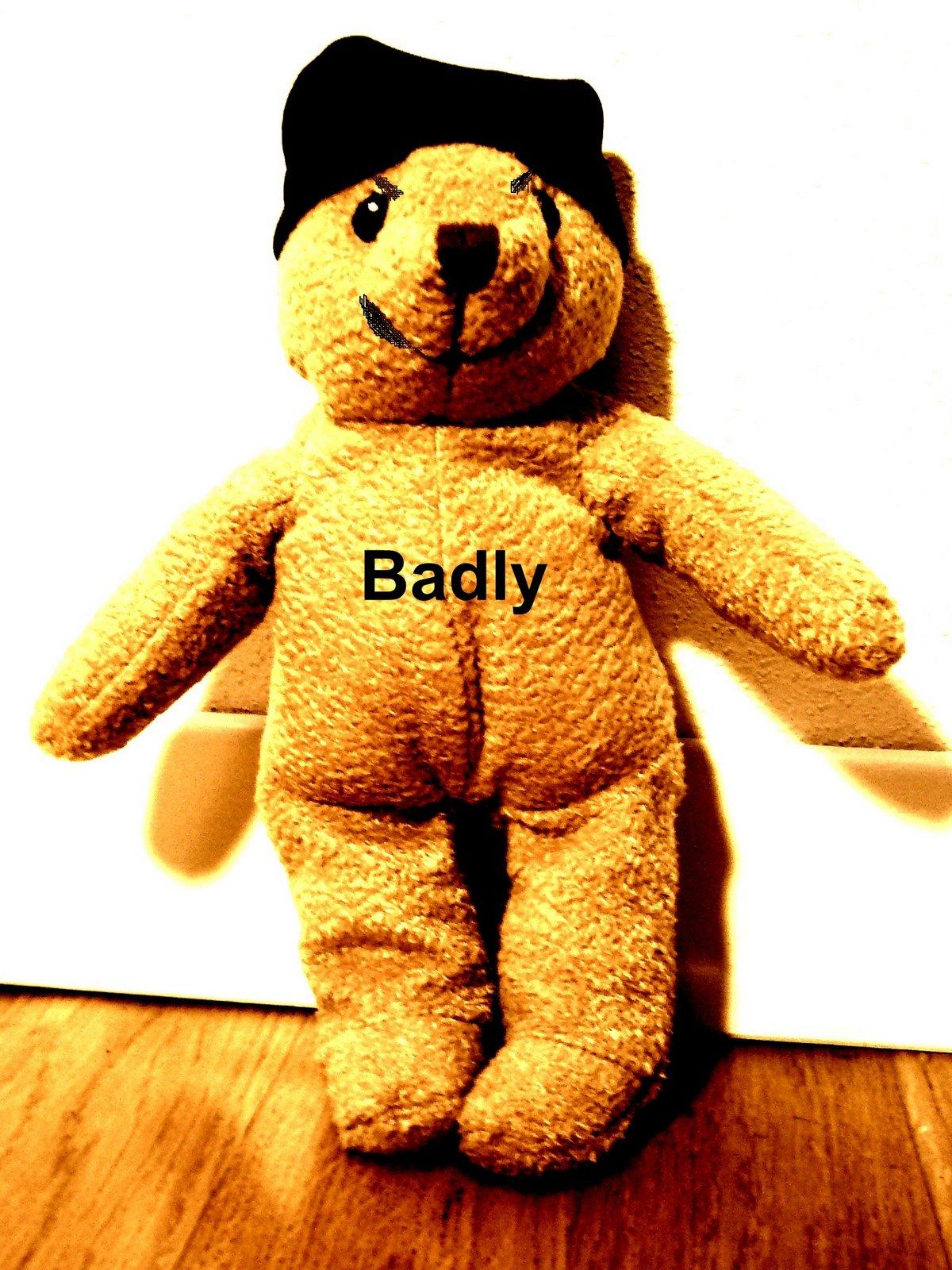 Badly  l'orço bastardo