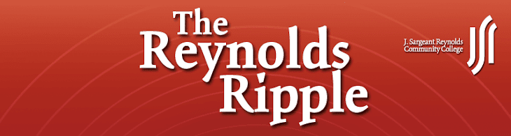 The Reynolds Ripple