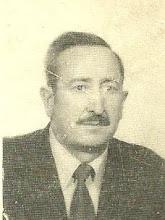 El txoko de... José María Baroga