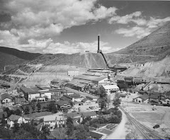 Bunker Hill Zinc Plant