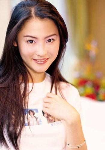 Cecilia Cheung - Picture
