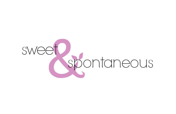 sweet spontaneous